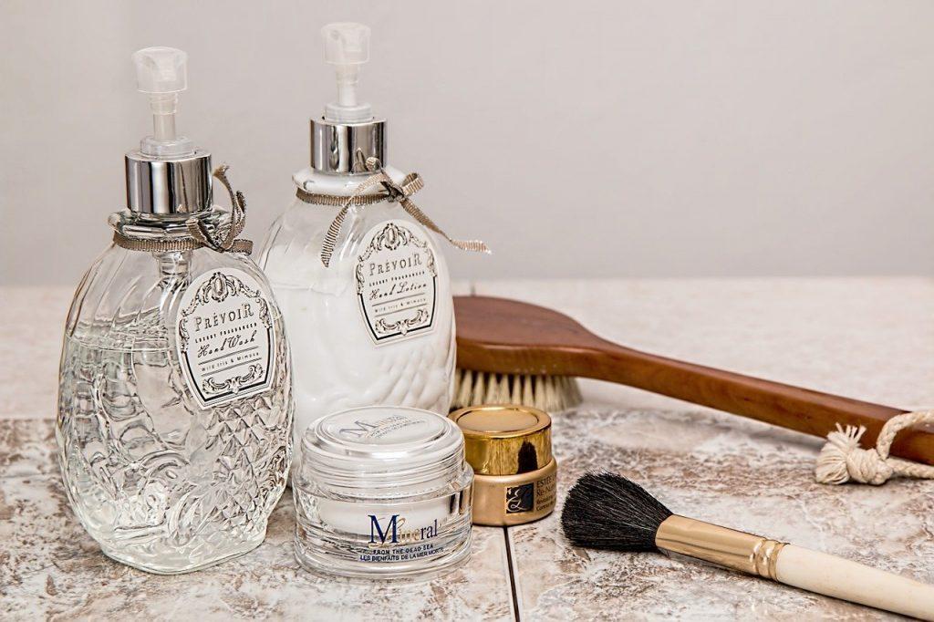 basic skincare, hygiene, cleanliness, skincare