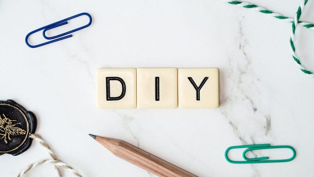 diy, do it yourself, renovation